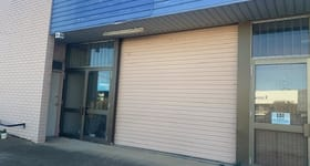 Factory, Warehouse & Industrial commercial property sold at 4/79-81 Gladstone Street Fyshwick ACT 2609