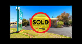Medical / Consulting commercial property sold at 124 Parade Road Usher WA 6230