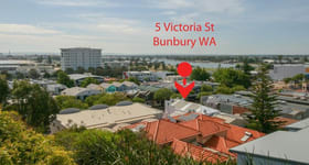 Offices commercial property for sale at 5 Victoria Street Bunbury WA 6230