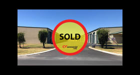 Factory, Warehouse & Industrial commercial property for sale at Unit 28, 3 Monkhouse Street Davenport WA 6230