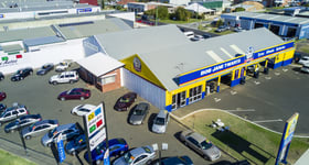 Shop & Retail commercial property for sale at 1 Bourke Street Bunbury WA 6230