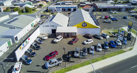 Factory, Warehouse & Industrial commercial property for sale at 1 Bourke Street Bunbury WA 6230