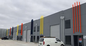 Factory, Warehouse & Industrial commercial property for sale at 13/75 Endeavour Way Sunshine West VIC 3020