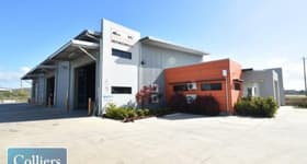 Factory, Warehouse & Industrial commercial property for sale at 201 Enterprise Street Bohle QLD 4818