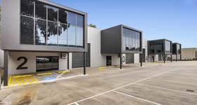 Factory, Warehouse & Industrial commercial property for sale at 1-4/893A Wellington Road Rowville VIC 3178