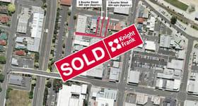 Development / Land commercial property sold at 3 & 5 Bourke Street Burnie TAS 7320