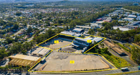 Development / Land commercial property for sale at 385 Nerang Road & 4 Industrial Avenue Molendinar QLD 4214