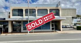 Offices commercial property sold at 51 Wilmot Street Burnie TAS 7320