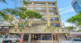 Offices commercial property sold at 38 Cavill Avenue Surfers Paradise QLD 4217