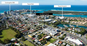 Offices commercial property for sale at 9, 10 & 11/133 Wharf Street Tweed Heads NSW 2485