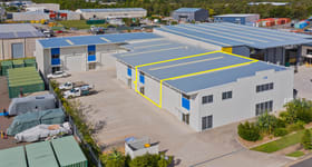 Factory, Warehouse & Industrial commercial property sold at 2/30 Access Crescent Coolum Beach QLD 4573