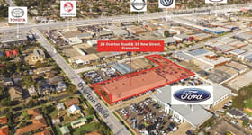 Shop & Retail commercial property for sale at 24 Overton Road & 35 New Street Frankston VIC 3199