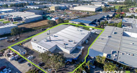 Factory, Warehouse & Industrial commercial property sold at 5 Walker Street Braeside VIC 3195