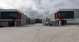 Factory, Warehouse & Industrial commercial property sold at Lot 55/107 Wells  Road Chelsea Heights VIC 3196