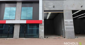 Factory, Warehouse & Industrial commercial property sold at Lot 30/107 Wells  Road Chelsea Heights VIC 3196
