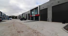 Factory, Warehouse & Industrial commercial property sold at Lot 17/107 Wells  Road Chelsea Heights VIC 3196