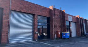 Factory, Warehouse & Industrial commercial property for sale at 12/21-23 Capella Crescent Moorabbin VIC 3189