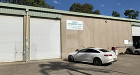 Factory, Warehouse & Industrial commercial property sold at 3/159 CHIFLEY STREET Smithfield NSW 2164