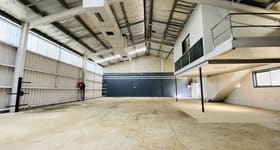 Factory, Warehouse & Industrial commercial property sold at 2/51 Montague Street North Wollongong NSW 2500