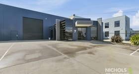 Factory, Warehouse & Industrial commercial property sold at 7 Tova Drive Carrum Downs VIC 3201