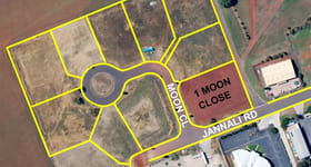 Development / Land commercial property for sale at 1 Moon Close Dubbo NSW 2830