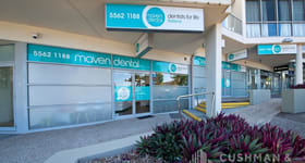 Medical / Consulting commercial property sold at 8 and 13/137 Scottsdale Drive Robina QLD 4226