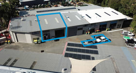 Factory, Warehouse & Industrial commercial property sold at 5/54 Rene Street Noosaville QLD 4566
