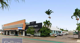 Factory, Warehouse & Industrial commercial property for sale at 86-92 Charters Towers Road Hermit Park QLD 4812