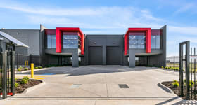 Factory, Warehouse & Industrial commercial property sold at 2/43 Rainier Crescent Clyde North VIC 3978