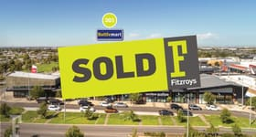 Shop & Retail commercial property sold at 301 Harvest Home Road Epping VIC 3076
