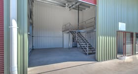 Factory, Warehouse & Industrial commercial property sold at Unit 16/20 Brookes Street Nambour QLD 4560