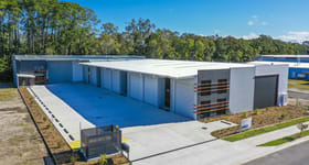 Factory, Warehouse & Industrial commercial property for sale at 1-8/16 Lomandra Place Coolum Beach QLD 4573