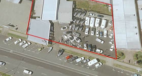 Showrooms / Bulky Goods commercial property sold at 315-321 Mulgrave Road Bungalow QLD 4870
