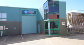 Factory, Warehouse & Industrial commercial property for sale at 12/493 South Street Harristown QLD 4350