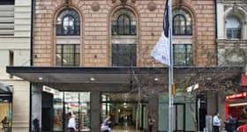 Offices commercial property sold at Level 8/250 Pitt Street Sydney NSW 2000