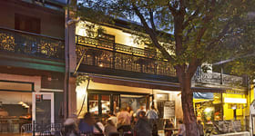 Hotel, Motel, Pub & Leisure commercial property sold at 77 Stanley  Street Darlinghurst NSW 2010