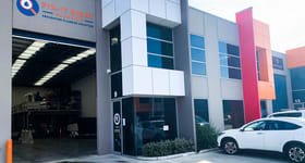 Factory, Warehouse & Industrial commercial property for lease at 9 Enterprise Circuit Carrum Downs VIC 3201