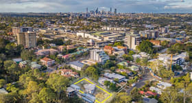 Development / Land commercial property for sale at 19 Rankin St Indooroopilly QLD 4068