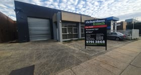 Factory, Warehouse & Industrial commercial property for sale at 6 Wayne Court Dandenong VIC 3175