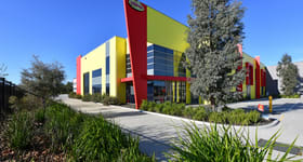 Factory, Warehouse & Industrial commercial property sold at 1/3 Southeast Boulevard Pakenham VIC 3810