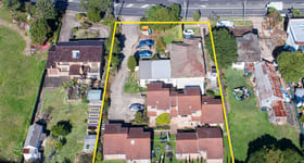 Development / Land commercial property sold at 165 Pennant Hills Road Carlingford NSW 2118
