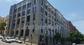 Offices commercial property sold at 36/330 Wattle street Ultimo NSW 2007