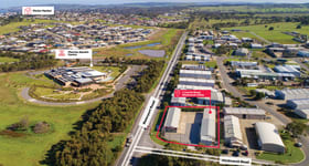Factory, Warehouse & Industrial commercial property for lease at 1 Lincoln Road Hindmarsh Valley SA 5211