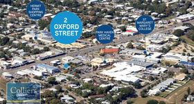 Development / Land commercial property for sale at 2 Oxford Street Hyde Park QLD 4812