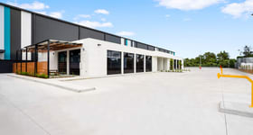 Factory, Warehouse & Industrial commercial property for lease at 3 & 4 Ironbark Close Berrinba QLD 4117