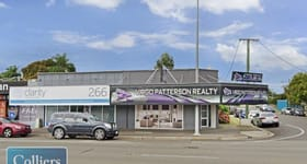 Shop & Retail commercial property for sale at 266 Charters Towers Road Hermit Park QLD 4812