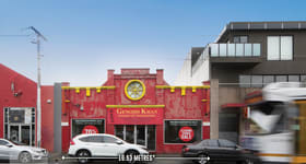 Shop & Retail commercial property for sale at 473 Victoria Street Abbotsford VIC 3067