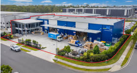 Factory, Warehouse & Industrial commercial property for sale at 1-3 Ironstone Road Berrinba QLD 4117
