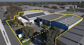 Factory, Warehouse & Industrial commercial property sold at 14 & 16-20 Spray Avenue Mordialloc VIC 3195