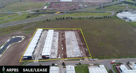 Showrooms / Bulky Goods commercial property for sale at 56-68 Eucumbene Drive Ravenhall VIC 3023